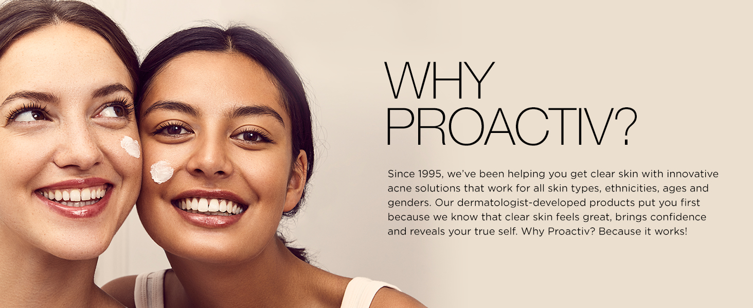 proactiv, proactive, acne, acne breakout, clear, clean, skin