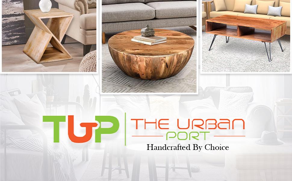 TUP The Urban Port