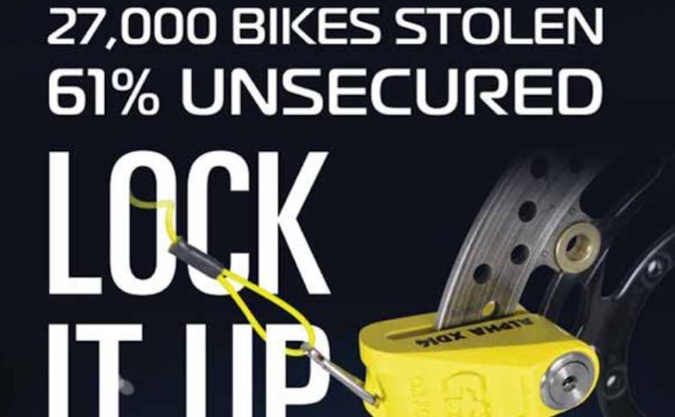 statistics on solen motorcycles
