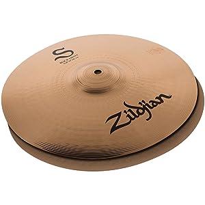 zildjian, rock, hihats, 14, beginner, starter, bundle, pro, professional, quality, S Family