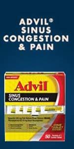 Advil SCP 50