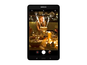 Samsung Galaxy Tab A - 8MP Camera