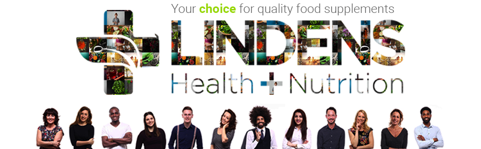 lindens health nutrition food supplements minerals vitamins choice quality on trend trusted