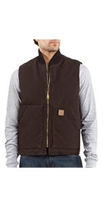 mens jackets, vests, rainwear, coats