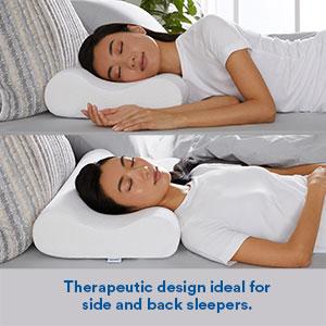 mypillow; foam pillow; cool pillow; bed pillows for sleeping