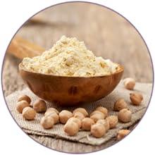 chiickpea flour