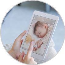 Amazon.com : iBaby M7 Baby Monitor 1080P with Thousands of ...