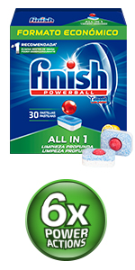 finish all in one original