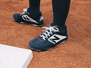 b663f88304c11 Amazon.com | New Balance Men's 3000v4 Baseball Shoe | Shoes