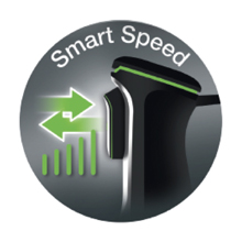 Smart Speed