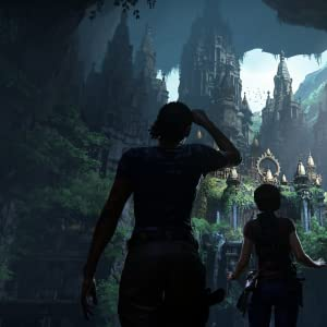 uncharted the lost legacy playstation 4 5 ps4 ps5 sony