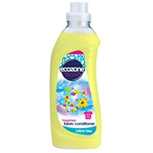 Happiness Fabric Conditioner