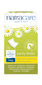 Long Panty Liners