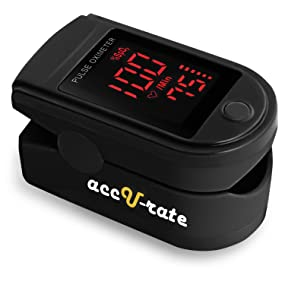 pulse oximeter acc u rate cms infant pulse oximeter oxygen monitor spo2 o2 oxygen meter blood heart