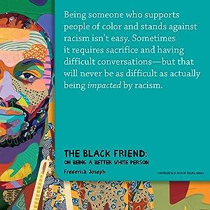 racism; white privilege; anti-racism
