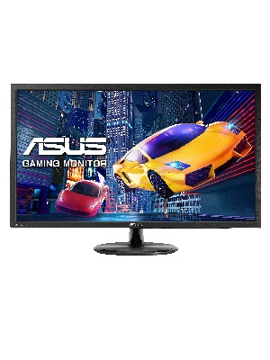 ASUS VP28UQG - Monitor de gaming de 28 4K UHD(3840x2160, 1 ms, Adaptive-Sync, FreeSync, Antiparpadeo, Filtro de luz azul) Color negro: Asustek: Amazon.es: Informática