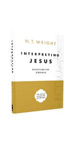Interpreting Jesus