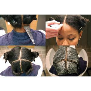 Mild Perm For Natural Hair