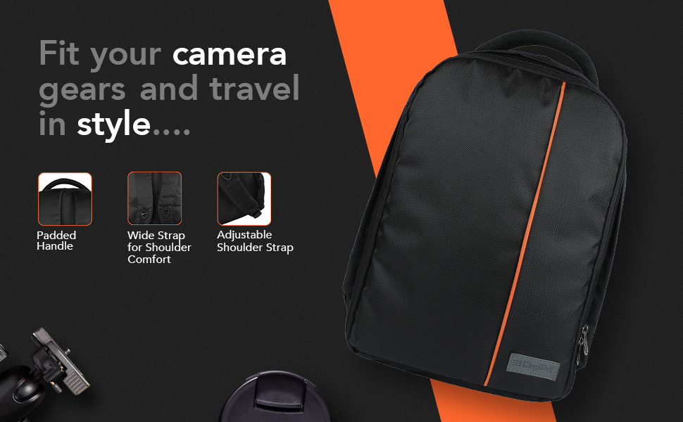 camera bag; camera bag for DSLR; dslr camera bag; waterproof bag; professional camera bag; dslr bag