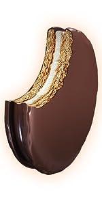 Chocolate Single Decker MoonPie