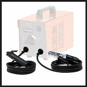 Einhell Equipo de soldar eléctrico TC-EW 150