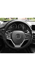 honda steering wheel cover