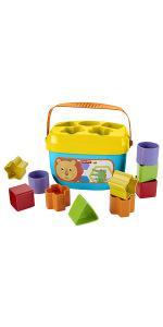 Fisher-Price Perrito primeros descubrimientos, juguete bebé ...
