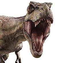Tyrannosauraus