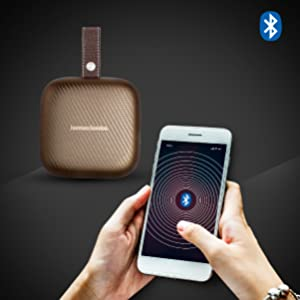 Harman Kardon Neo, Wireless Bluetooth Streaming