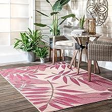 area rug, runner rug, indoor, outdoor