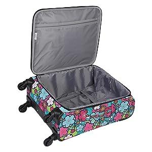 maleta 4 ruedas, maletas pequeñas, maleta mano, maleta cabina
