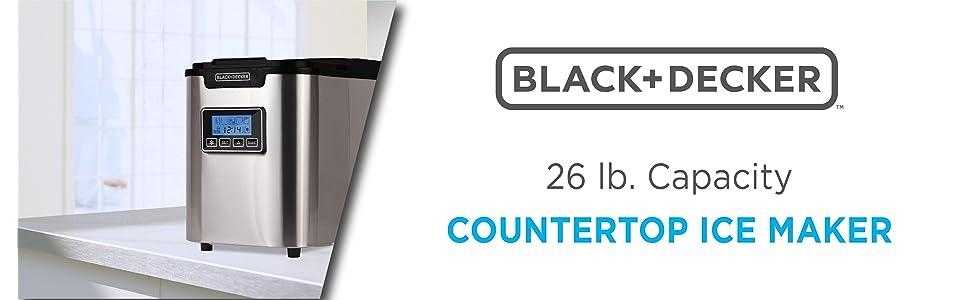 Amazon Com Black Decker Bimy126s Wacdbimy126s 26 Lb