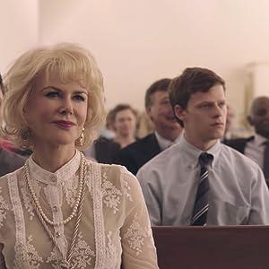 Lucas Hedge, Russel Crowe, Nicole Kidman, Boy Erased