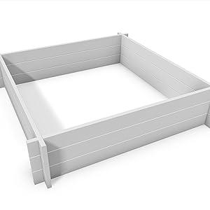 Hudson Garden Bed