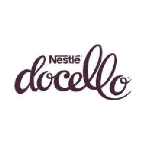 NESTLE DOCELLO BAKING CHOCOLATE
