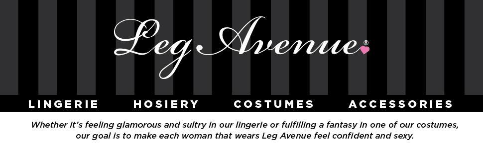 costume, hosiery, lingerie