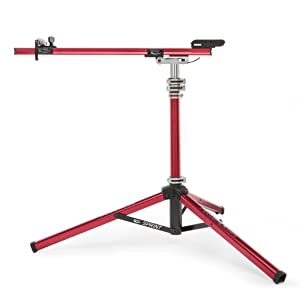 Feedback Professional Level Repair Stand Pro Elite Work Stand Red 16021
