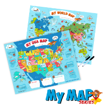 world map poster usa