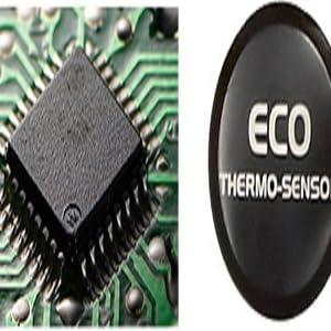 Eco Thermo Sensor,Hitachi refrigerator,fridge,Best refrigerator,side by side refrigerator
