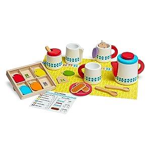 coffee;shop;deli;diner;waiter;waitress;cafe;boy;girl;wooden;toys