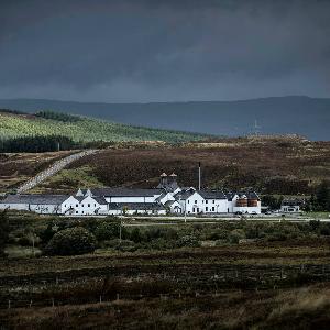 Dalwhinnie – Destilado en las Tierras Altas de Escocia