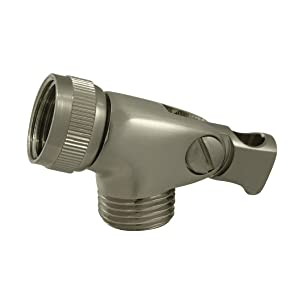 Hand Shower Swivel Connector