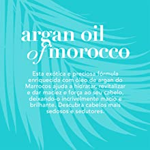 Argan oil of marocco