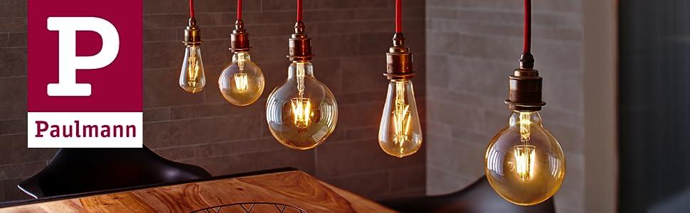 Lampy wiszące w stylu vintage