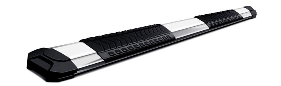 Cutlass Running Boards