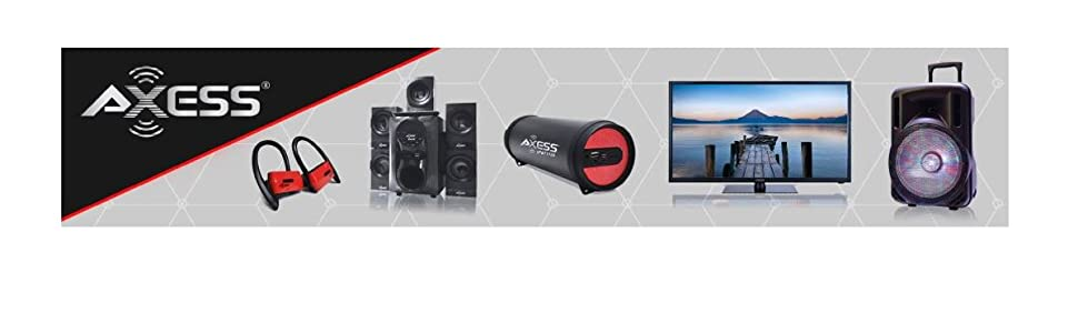 axess products