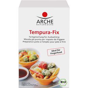 Arche Bio Tempura-Fix 200 g Fertigmischung für Ausbackteig