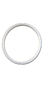 sealing ring, authentic sealing ring, instant pot sealing ring