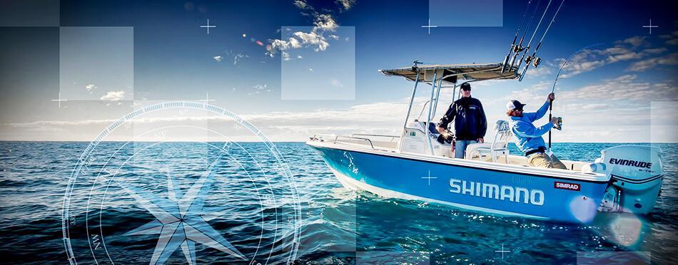 SHIMANO SARAGOSA SW, Offshore Saltwater Spinning Fishing Reel