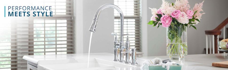 Elkay Faucets